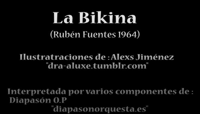 La Bikina